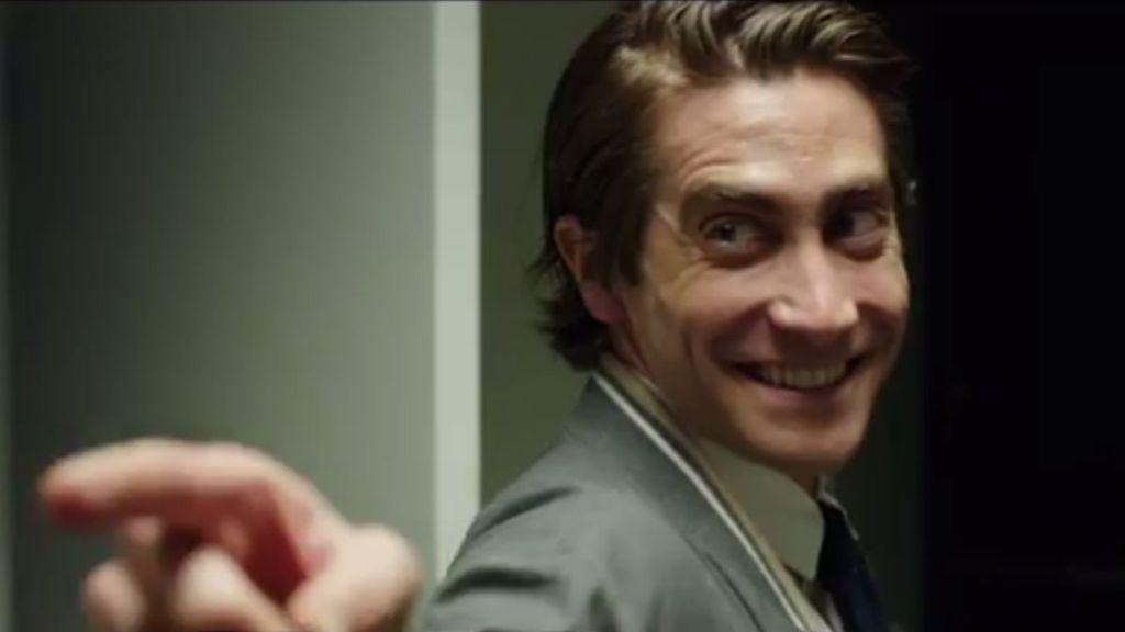Jake Gyllenhaal oscar
