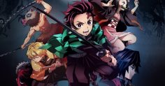 Demon slayer kimetsu no yaiba le train de l infini record box office japon