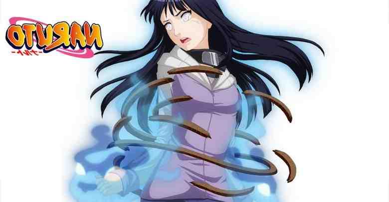 Is Naruto happy with Hinata?