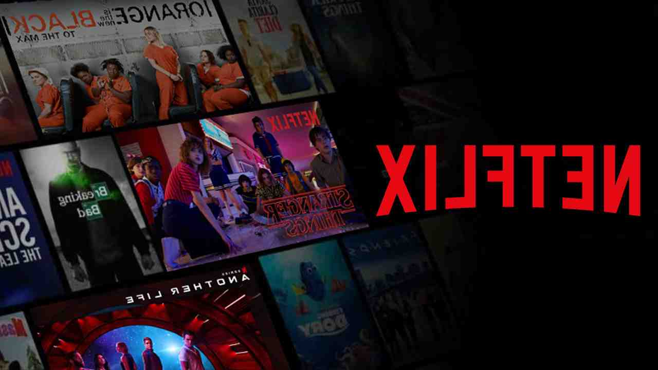 Comment ça fonctionne Netflix ?