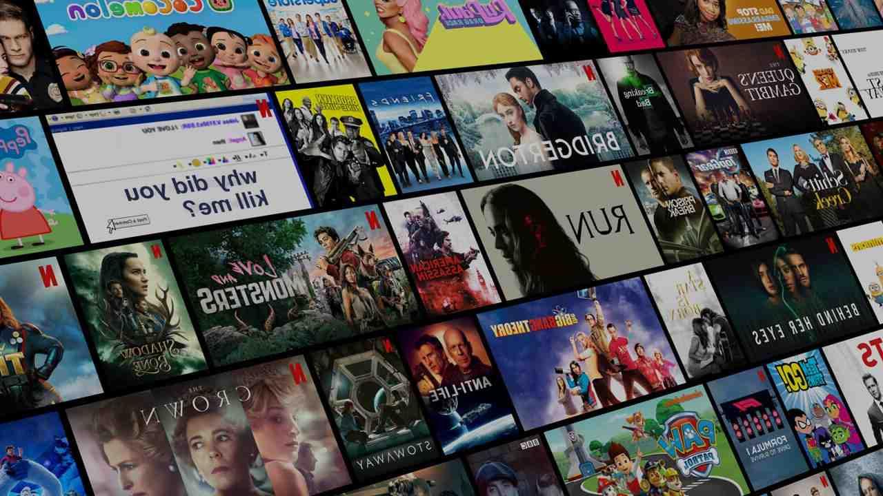 Comment s'inscrire sur Netflix sans payer ?