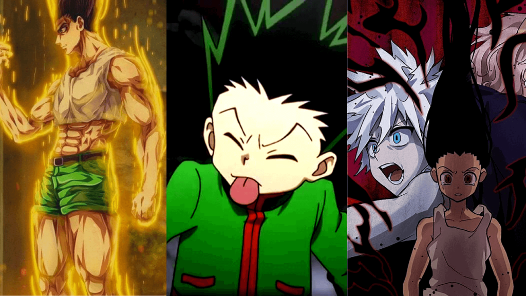 Is the show Hunter X Hunter anime over?