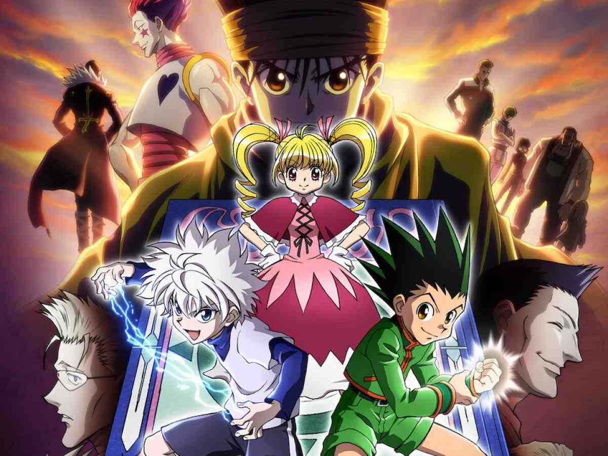Is there going to be a season 8 of Hunter X Hunter?