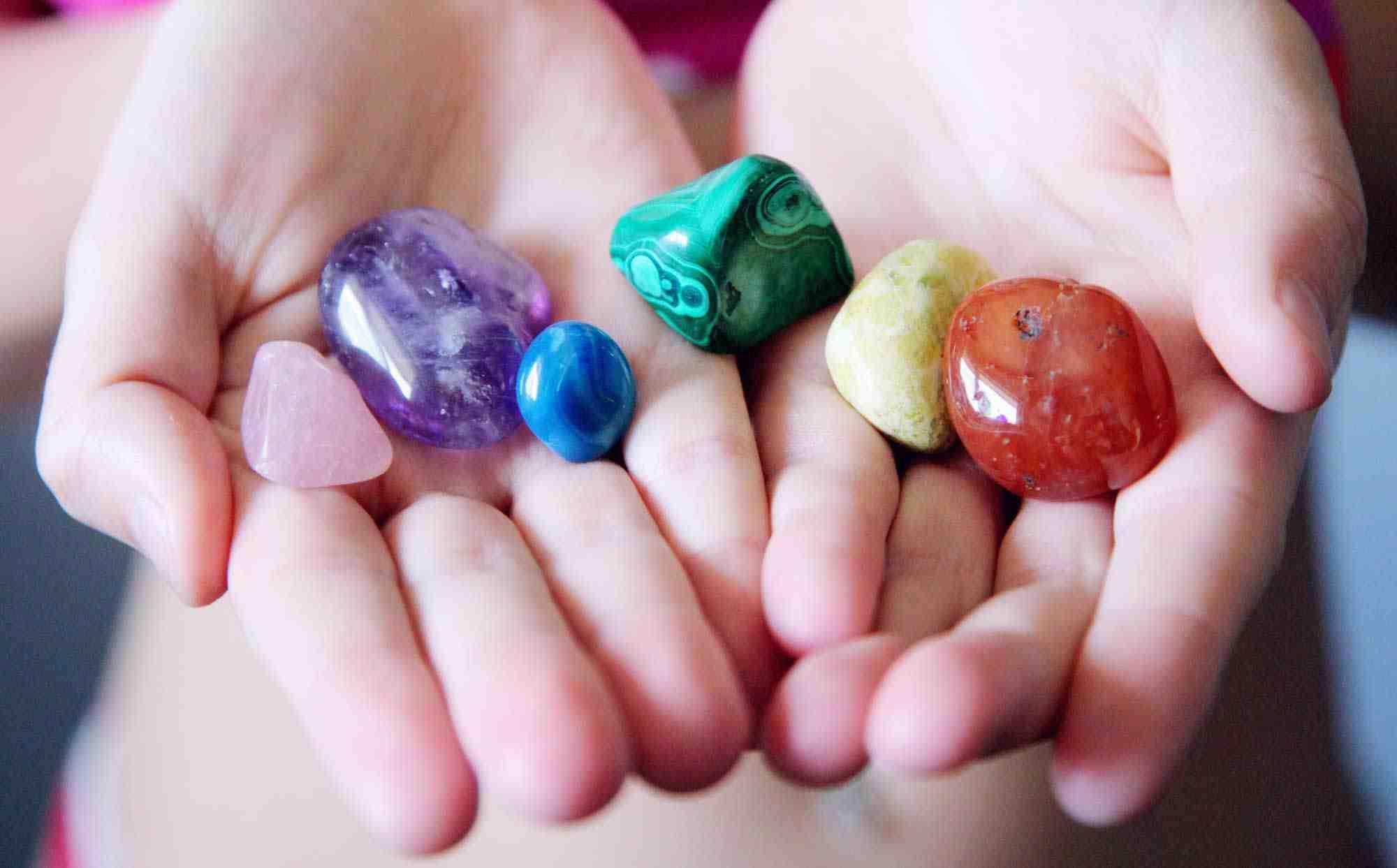 Comment identifier une pierre naturelle ?