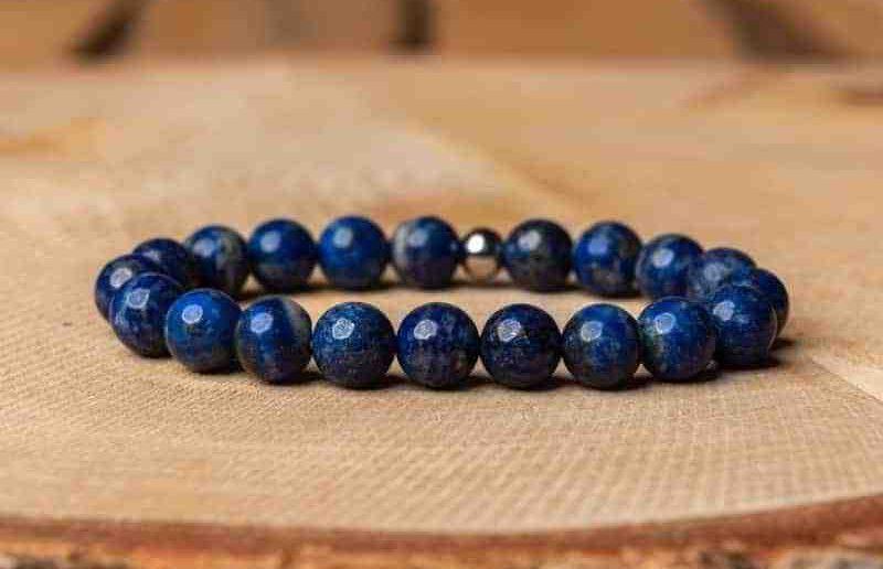Comment le porter le lapis lazuli ?