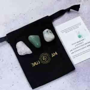 Comment reconnaître les pierres minérales ?