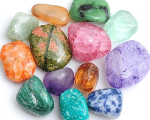 Comment savoir quel est sa pierre ?