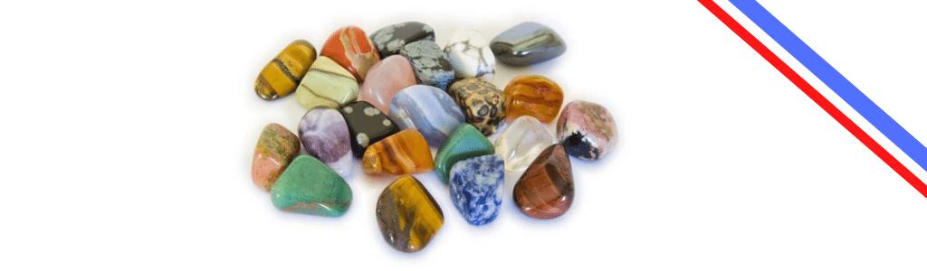 Comment savoir quelle est cette pierre ?