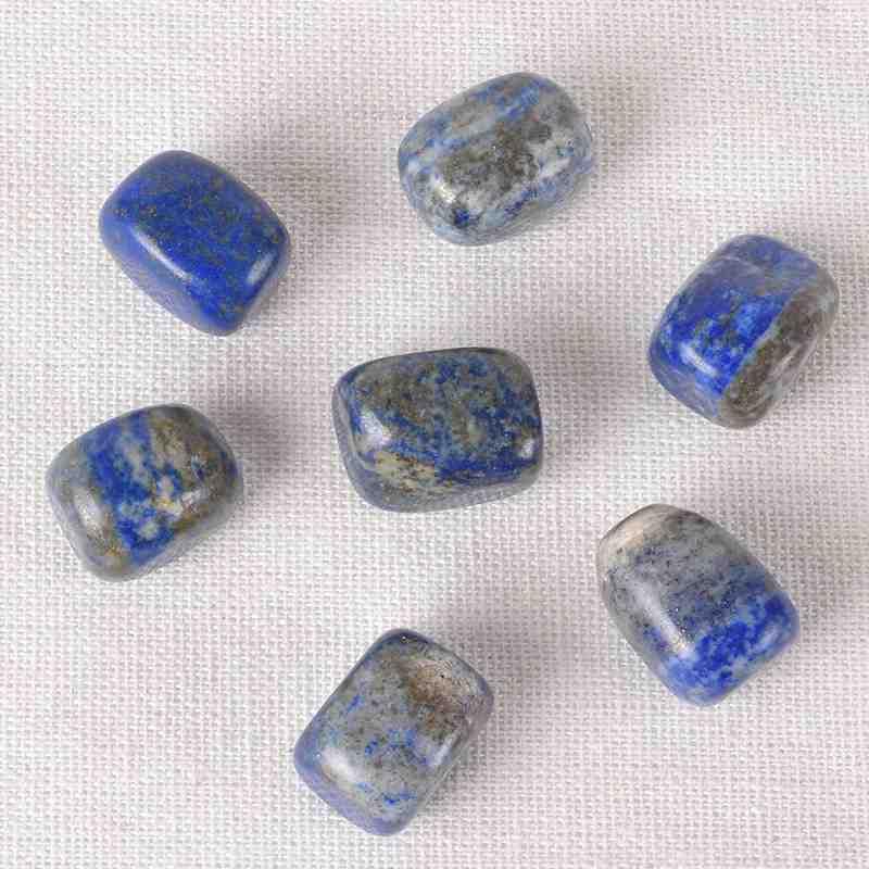 Où placer le lapis lazuli ?