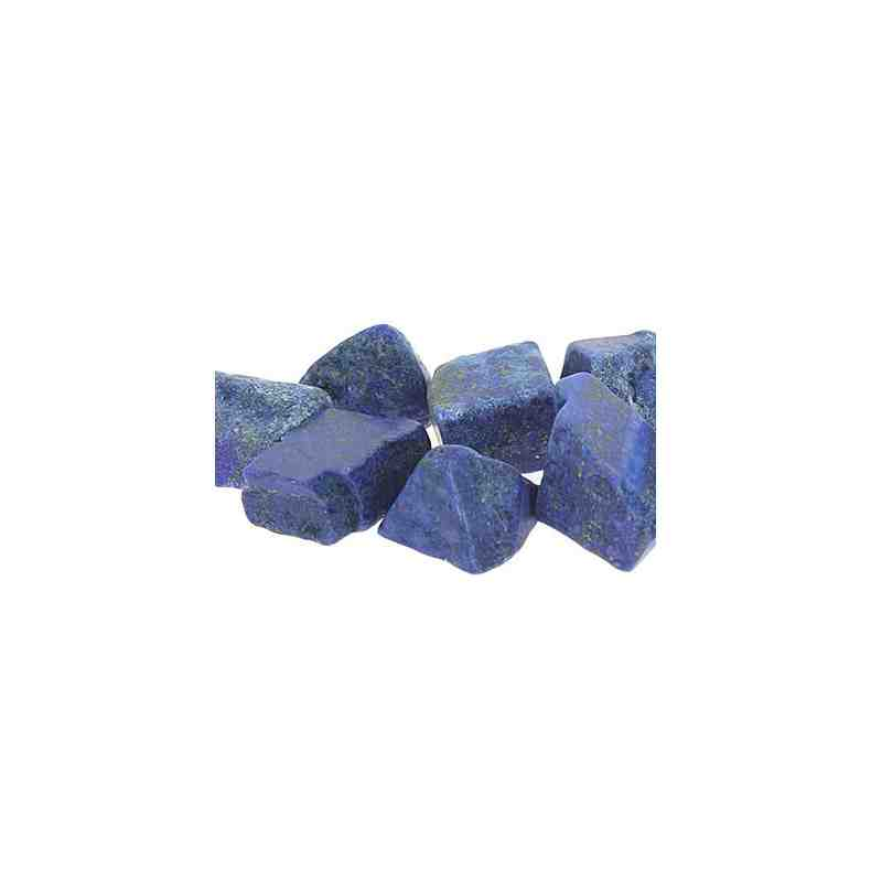 Où placer pierre lapis lazuli ?