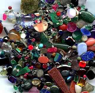 Pourquoi les pierres précieuses Sont-elles si rares ?