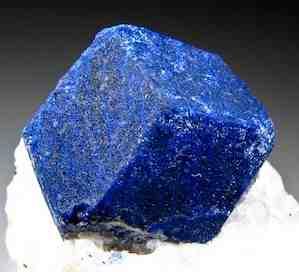 Quand recharger lapis lazuli ?