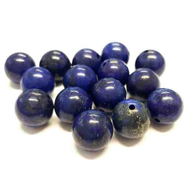 Quel chakra pour la lapis lazuli ?