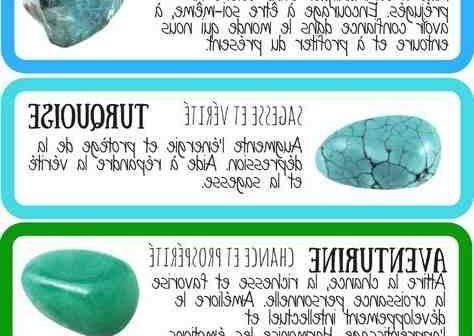 Quel est la meilleure pierre précieuse ?