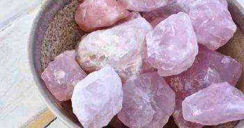 Quel est le pouvoir de la pierre quartz rose ?