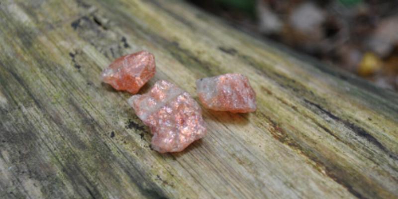 Quel est le pouvoir de la quartz rose ?