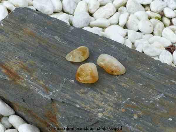 Quel pierre il ne faut pas mélanger ?