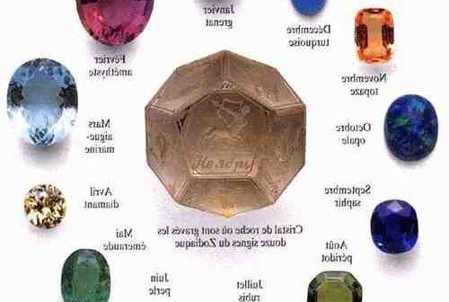 Quelle est la pierre de l'amour ?