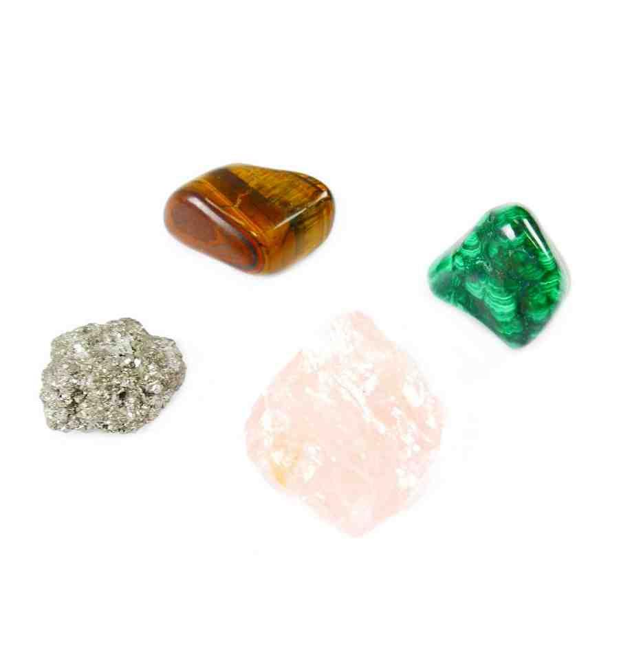 Quelle est ta pierre précieuse ?