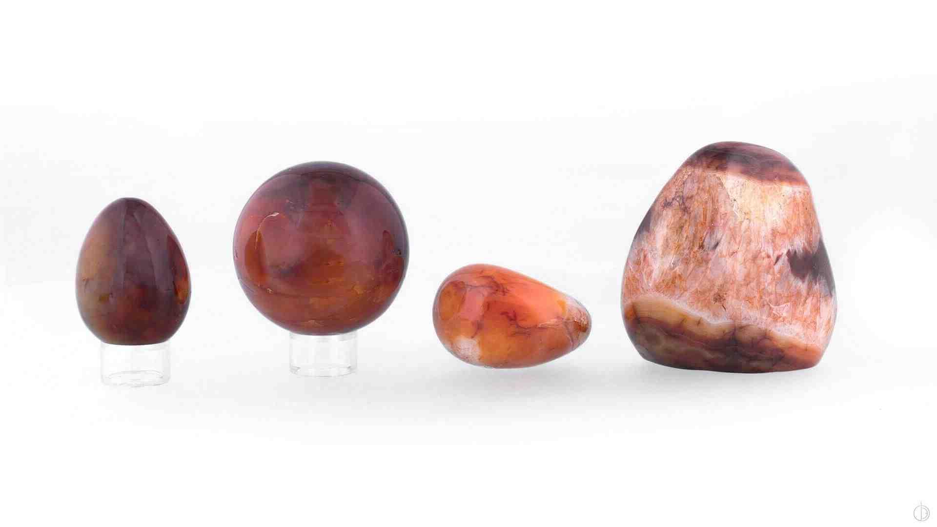 Quelle pierre pour la rosacée ?