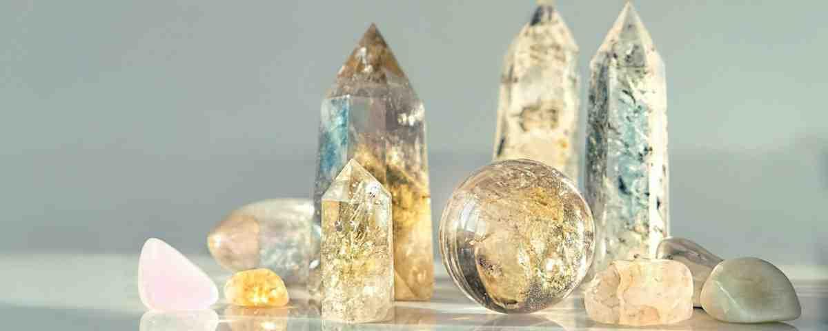 Quelle signification ont les pierres ?