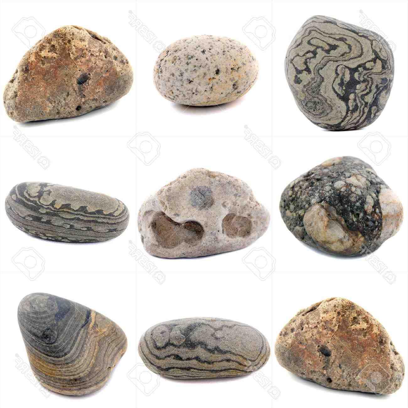 Quelles sont les pierres naturelles ?