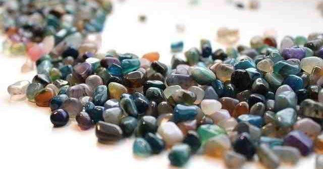 Quelles sont les pouvoirs des pierres ?