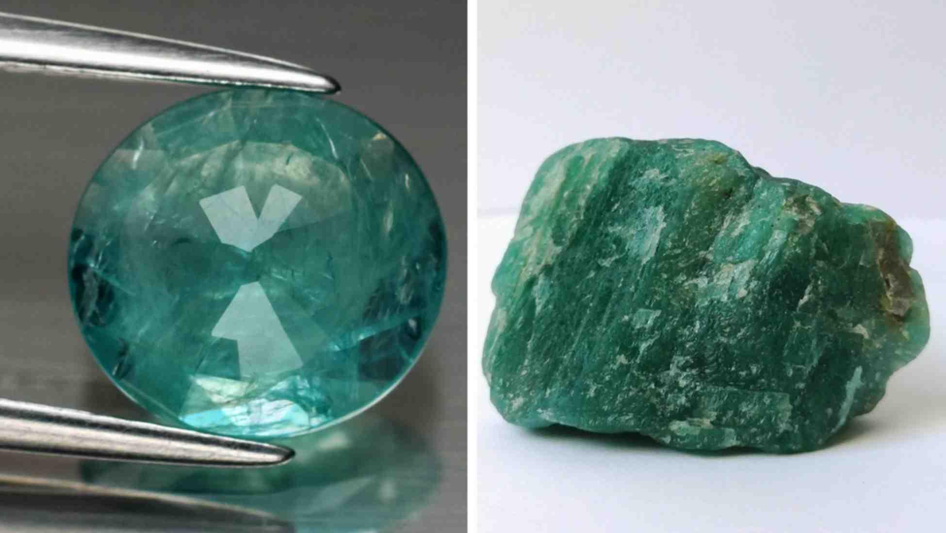 Quelles sont les propriétés des pierres ?