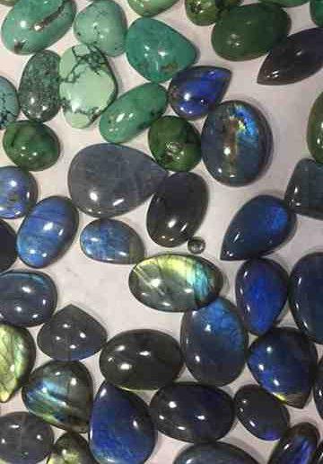Quels sont les pierres Semi-précieuses ?