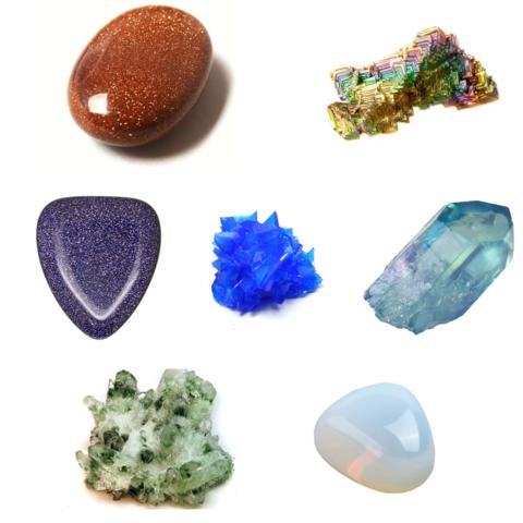 Quels sont les pierres précieuses ?